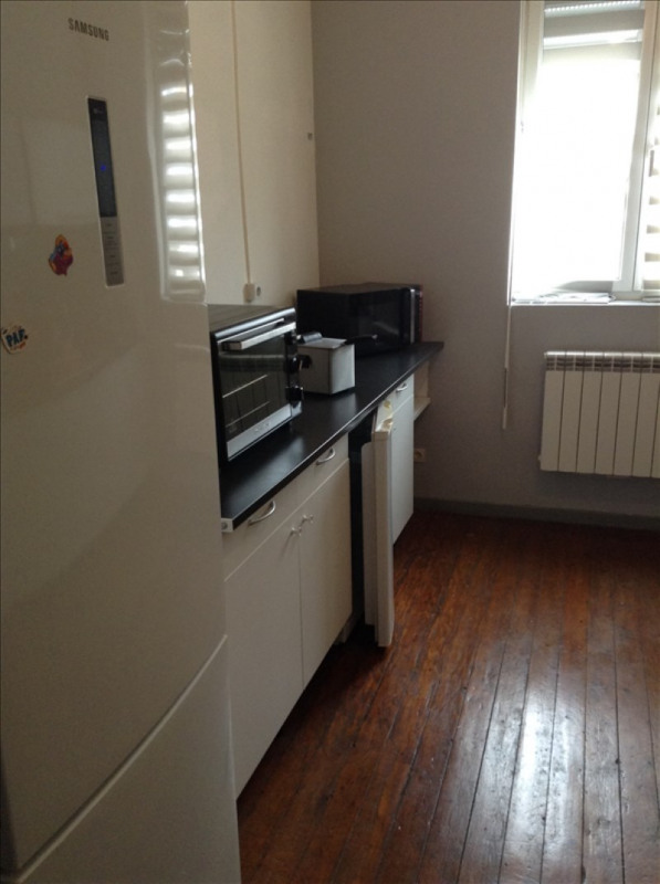 Rental apartment St quentin 500€ CC - Picture 3