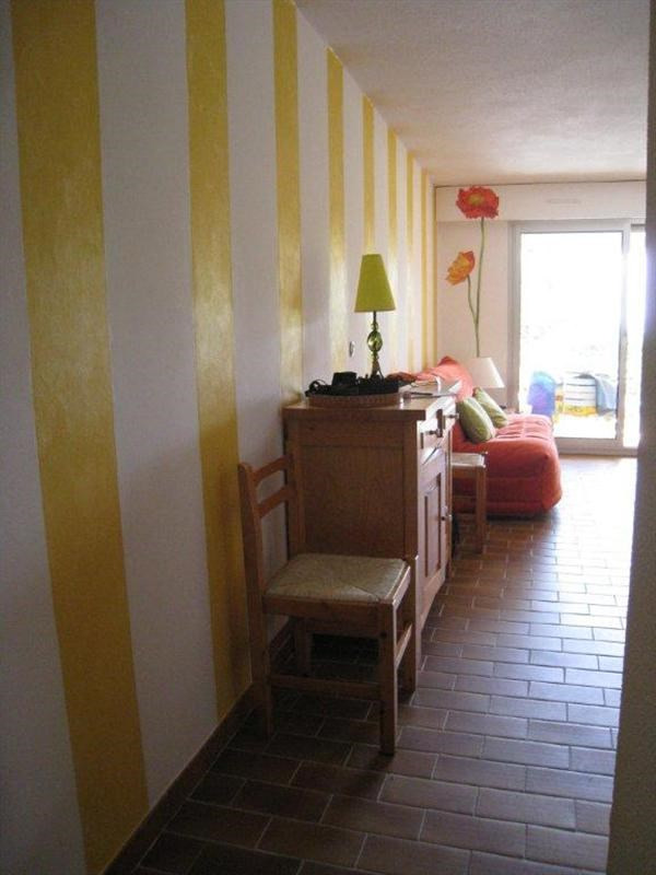 Vacation rental apartment Les issambres 540€ - Picture 8