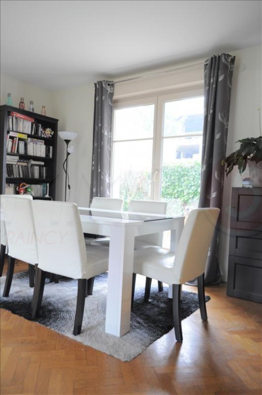 Vente appartement Le raincy 460000€ - Photo 6