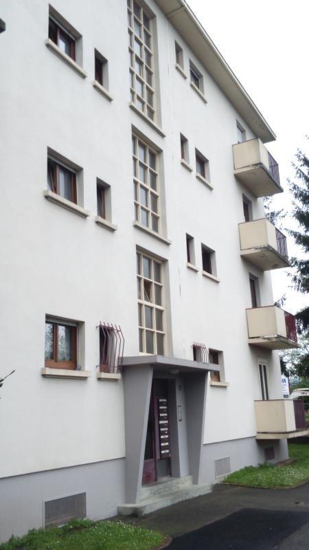 Venta  apartamento Pfastatt 58000€ - Fotografía 3