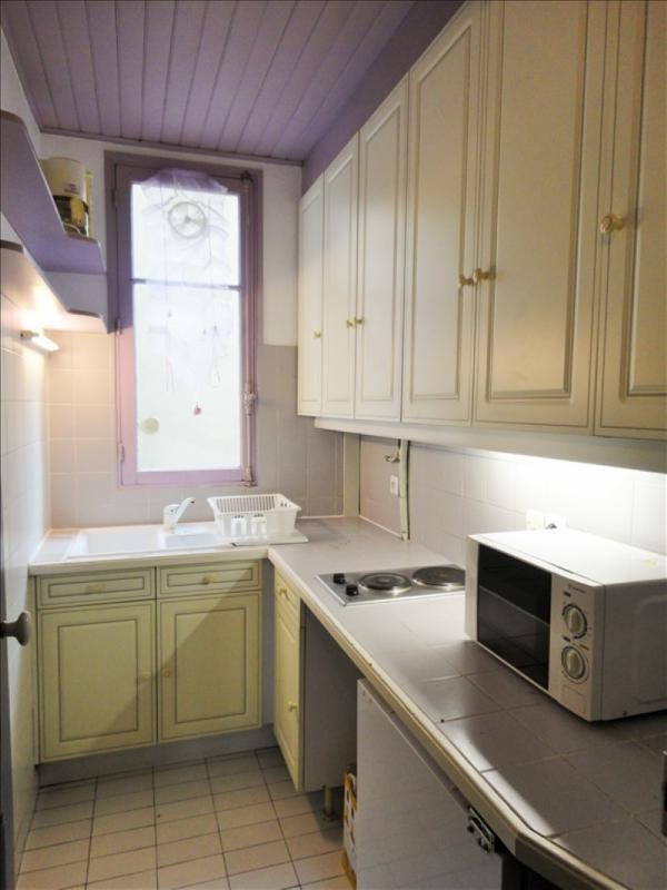 Location appartement Rueil malmaison 835€ CC - Photo 2