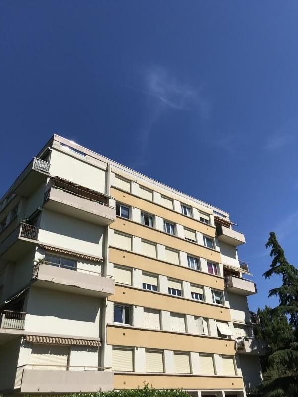 Sale apartment Ecully 160000€ - Picture 5