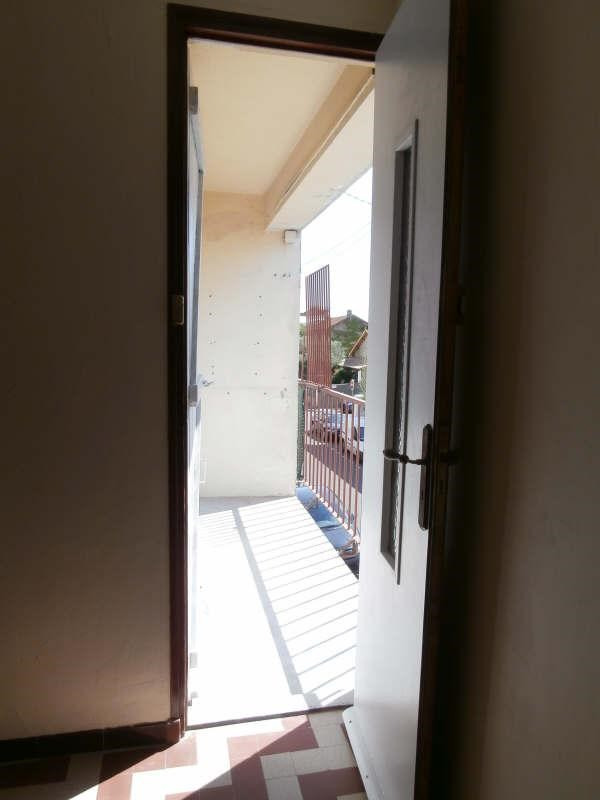 Alquiler  apartamento Miramas 547€ CC - Fotografía 6