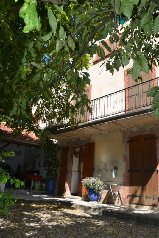 Sale house / villa Saou 499 000€ - Picture 5