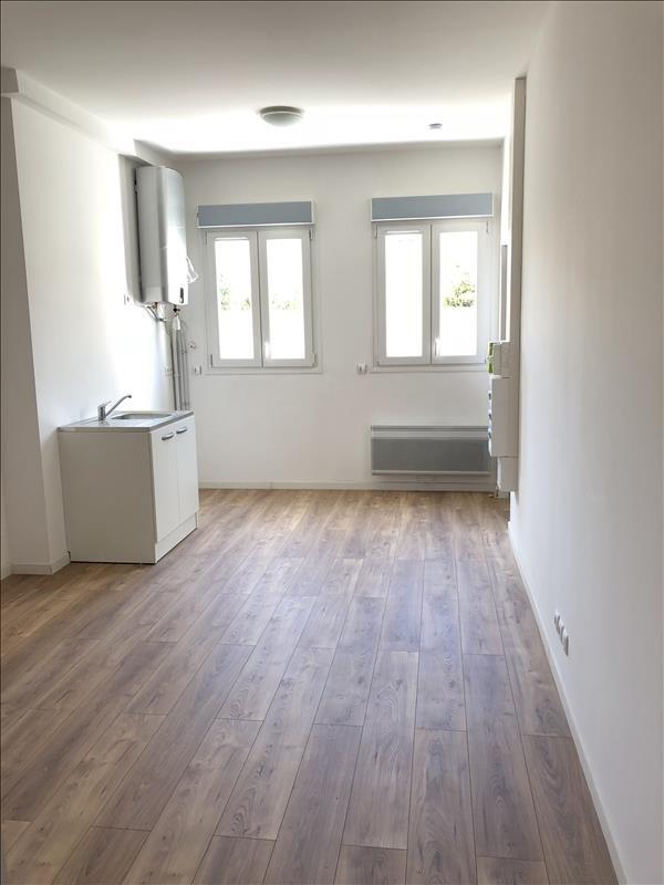 Sale apartment Villejuif 157500€ - Picture 2