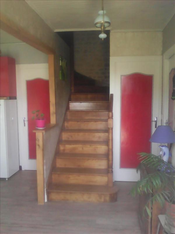Vente maison / villa Aulnay 117150€ - Photo 4