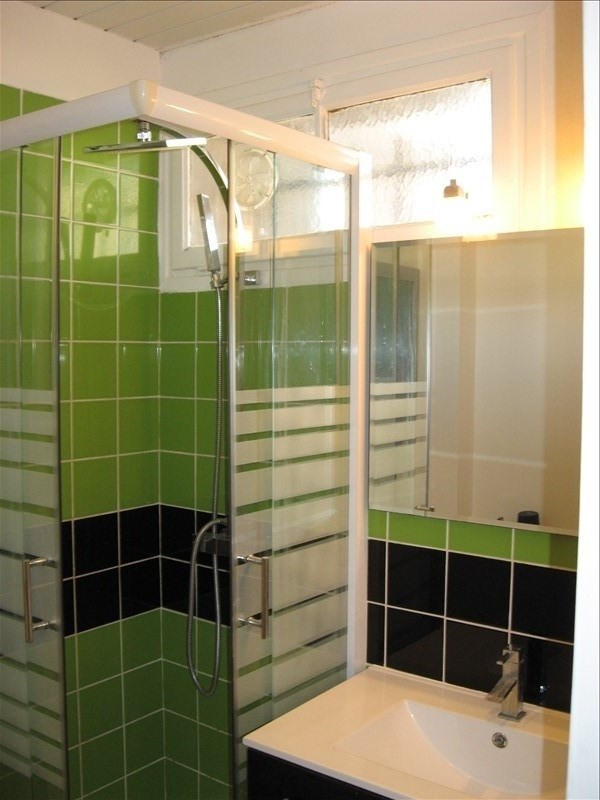 Sale apartment Grenoble 93000€ - Picture 3