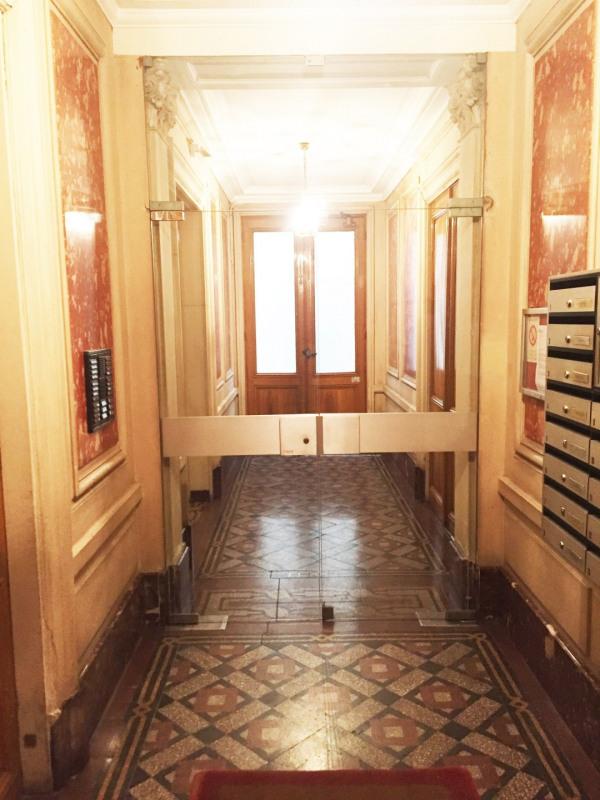 Vente appartement Paris 15ème 473800€ - Photo 10