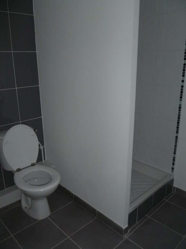 Rental apartment Toulouse 533€ CC - Picture 9