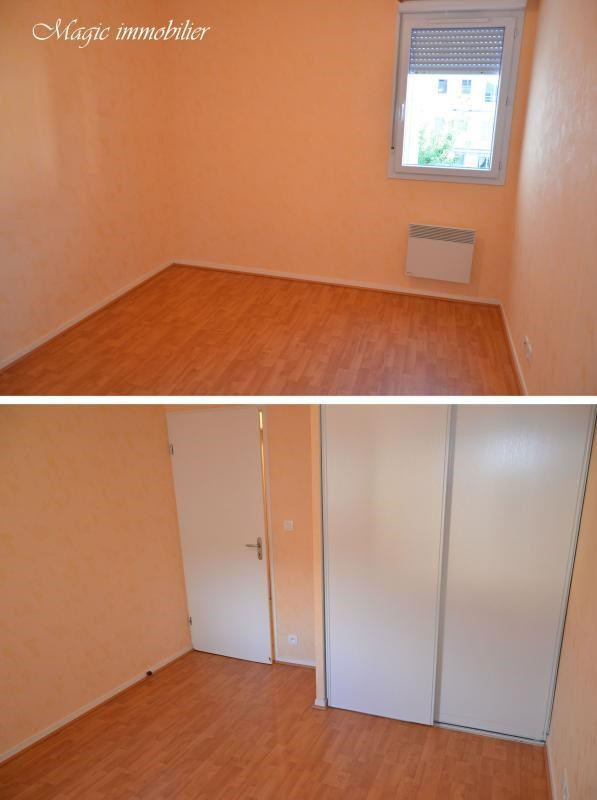 Rental apartment Bellignat 353€ CC - Picture 6