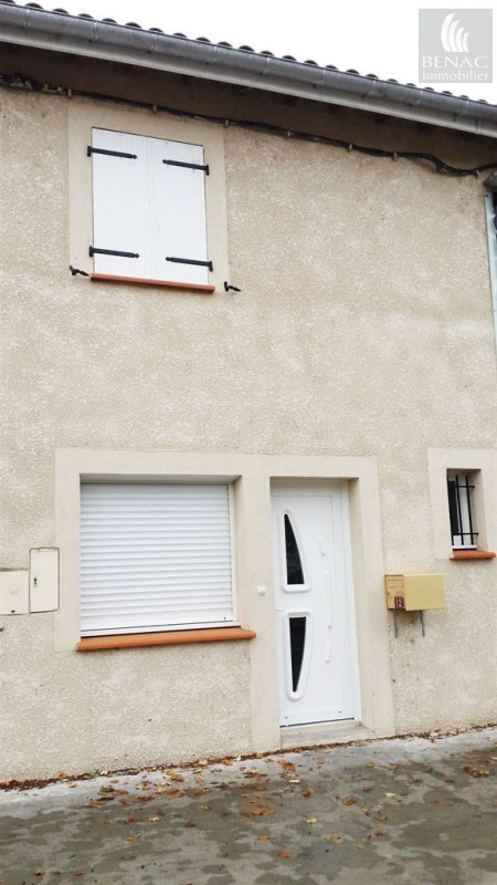 Vente maison / villa Realmont 168000€ - Photo 10