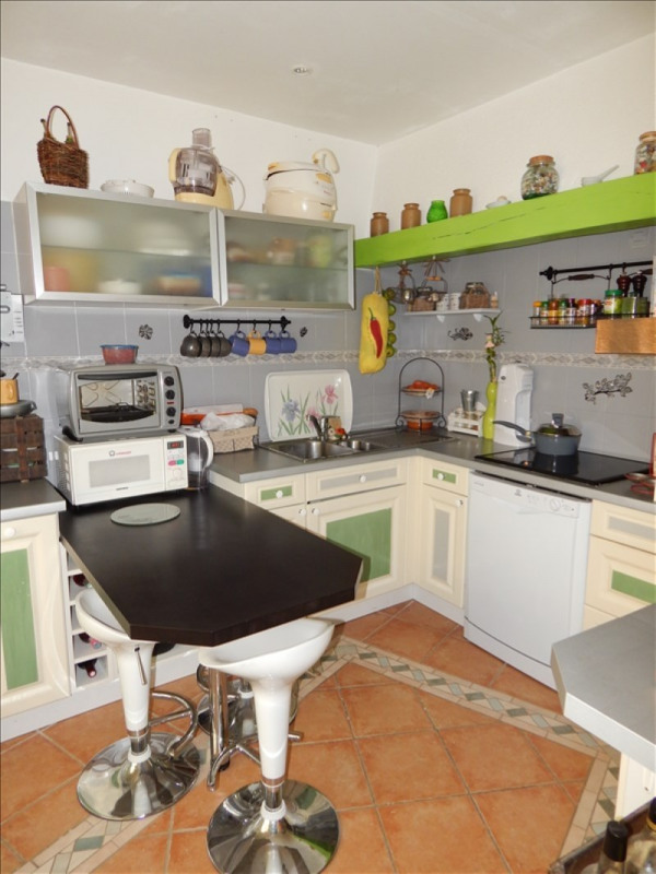 Vente maison / villa Vendome 145 000€ - Photo 3