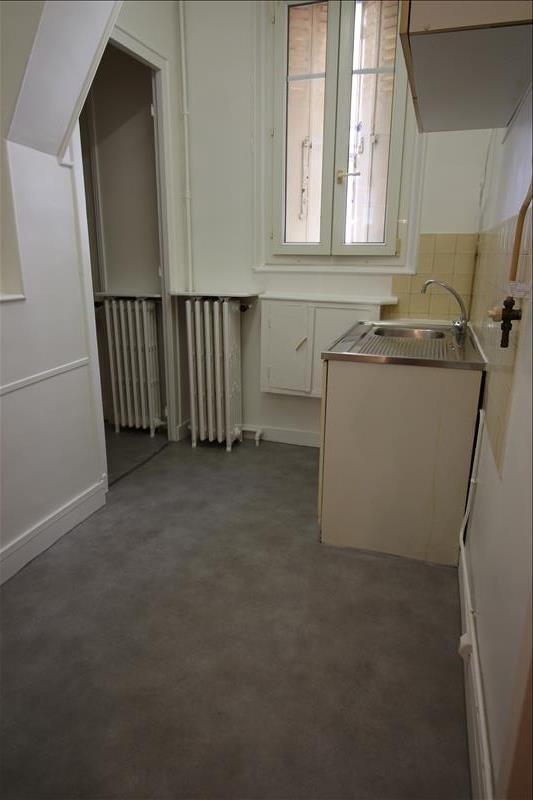 Location appartement Boulogne billancourt 701€ CC - Photo 3