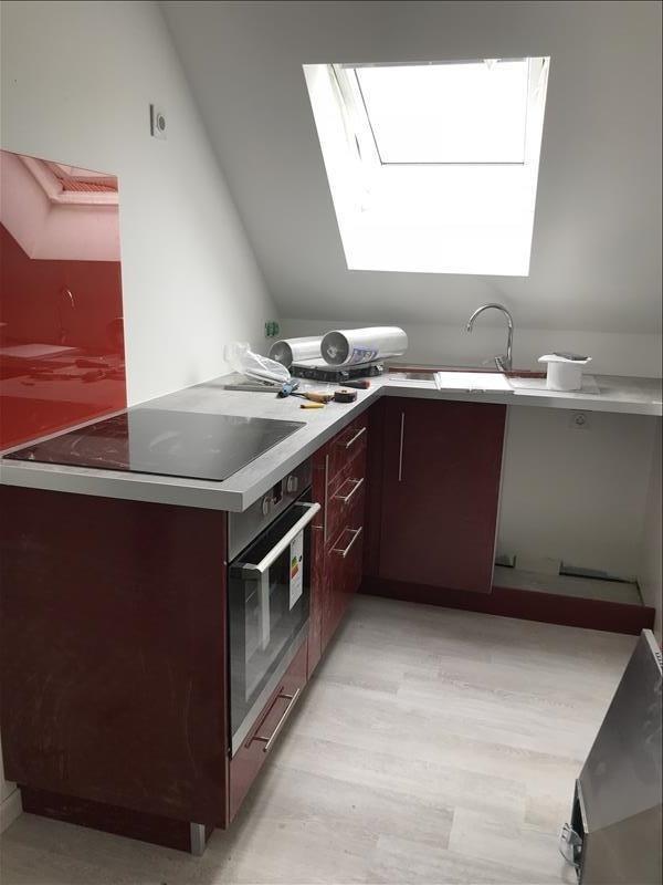 Rental apartment Saulx les chartreux 750€ CC - Picture 1