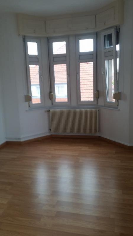 Rental apartment Illkirch graffenstaden 595€ CC - Picture 4