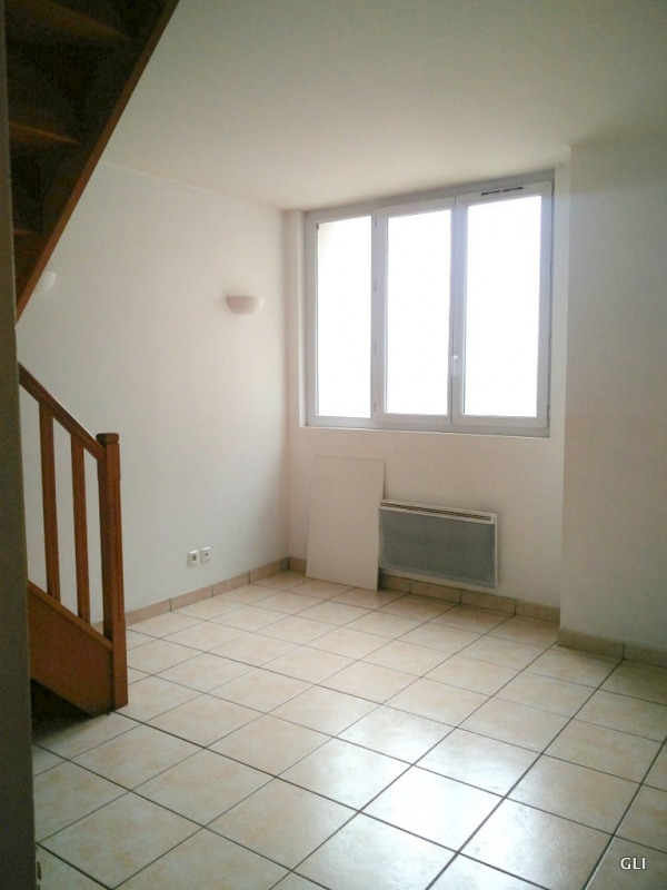 Location appartement Lyon 7ème 655€ CC - Photo 1