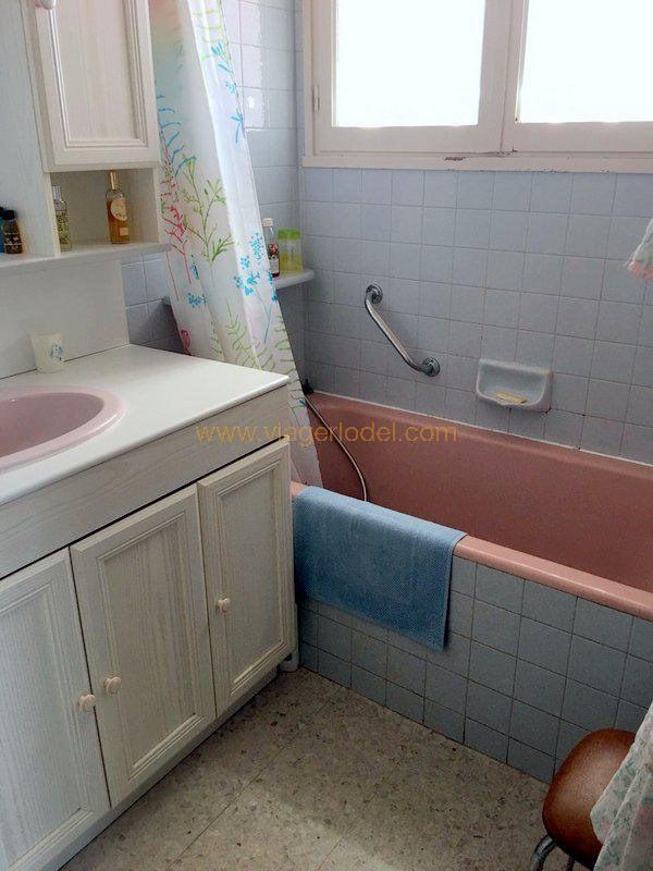 Vitalicio  apartamento Six-fours-les-plages 118100€ - Fotografía 11