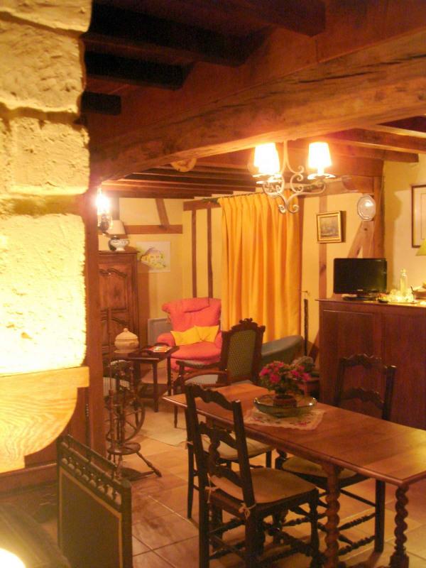 Life annuity house / villa Parfondeval 20000€ - Picture 23