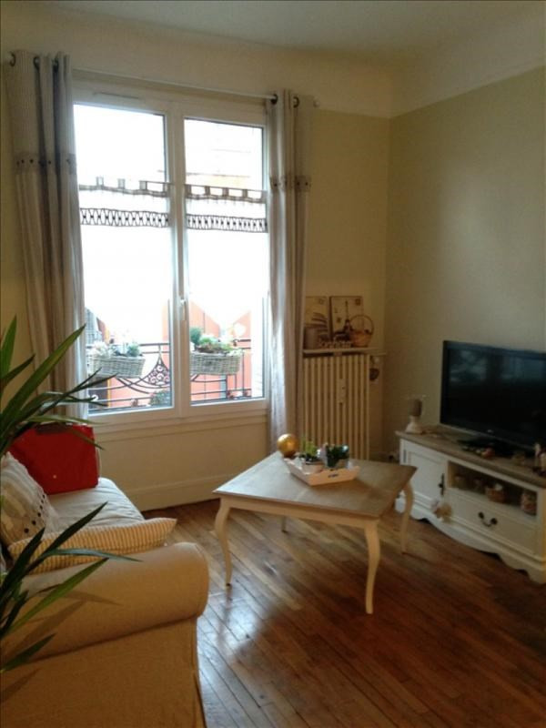 Vente appartement Colombes 185000€ - Photo 1
