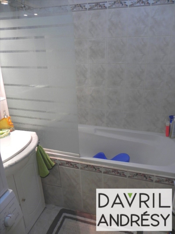 Vente appartement Andresy 220000€ - Photo 9