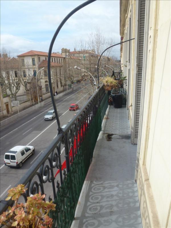 Location appartement Toulon 1400€ CC - Photo 1