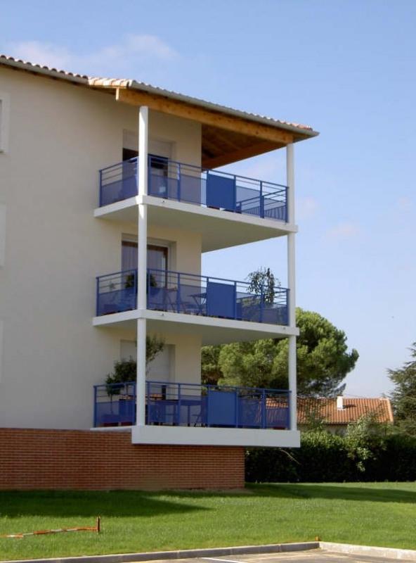 Location appartement Castanet tolosan 575€ CC - Photo 1