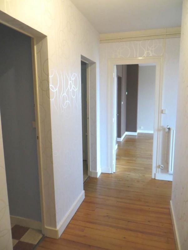 Rental apartment Cognac 483€ CC - Picture 4