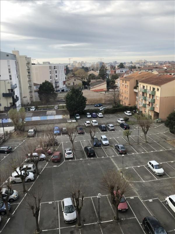 Vente appartement Toulouse 118800€ - Photo 1