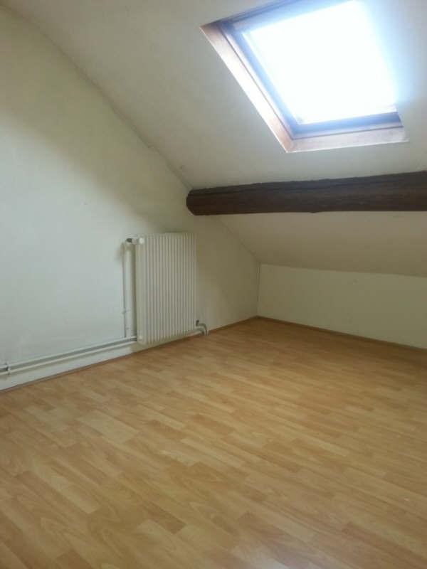 Rental apartment St maur des fosses 865€ CC - Picture 3