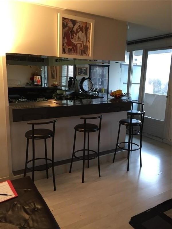 Vente appartement Romainville 389000€ - Photo 4