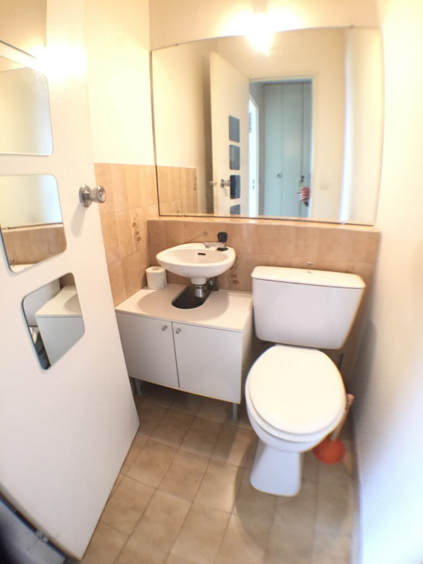 Rental apartment Ermont 738€ CC - Picture 10
