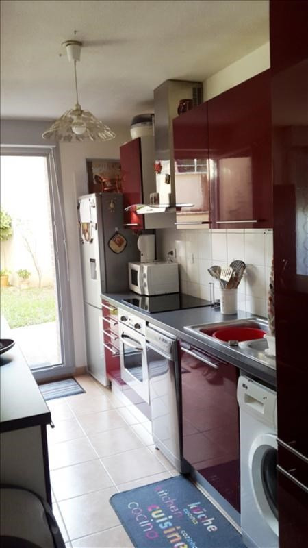 Sale apartment Toulouse 124 000€ - Picture 3
