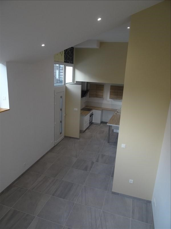 Vente appartement Moulins 99 500€ - Photo 3