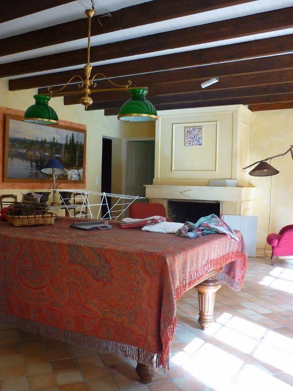 Vente maison / villa Tourouvre 252000€ - Photo 8