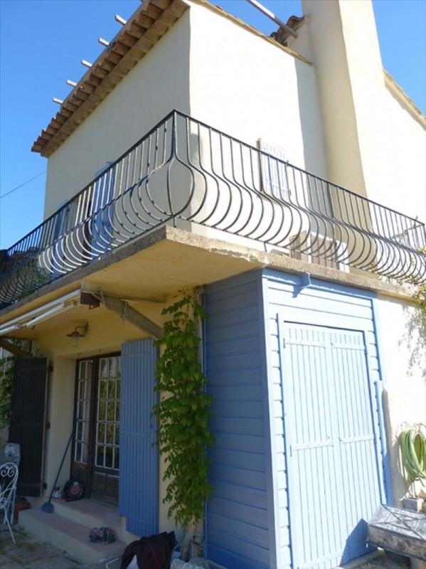 Rental house / villa Plan de la tour 900€ CC - Picture 2