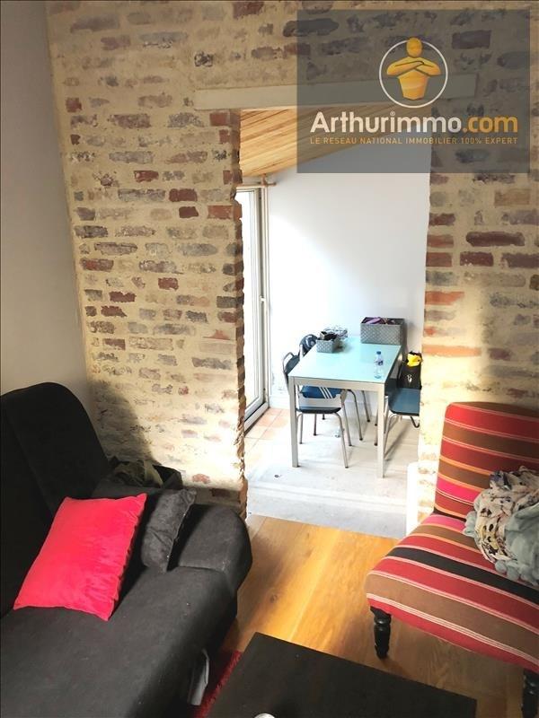 Vente appartement Puteaux 189000€ - Photo 1