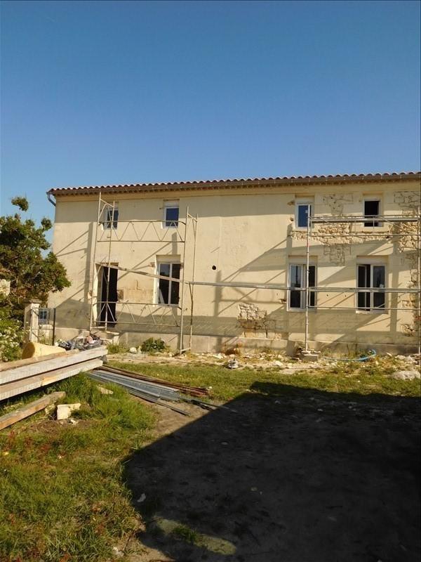 Rental house / villa Cezac 755€ CC - Picture 1