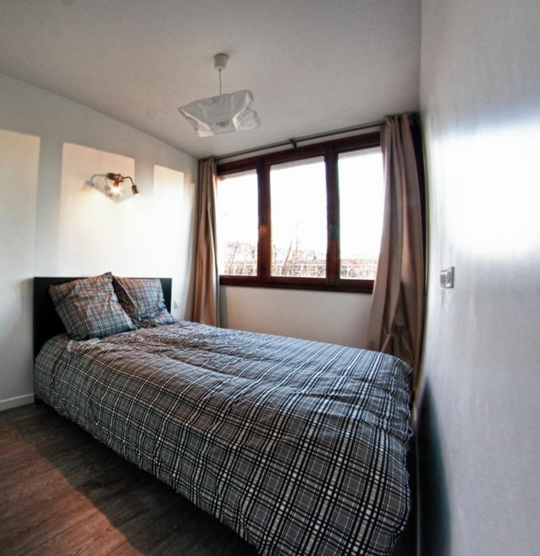 Sale apartment Paris 15ème 329000€ - Picture 4