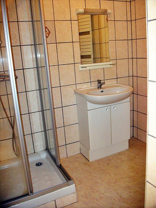 Rental apartment Raon l etape 420€ CC - Picture 2