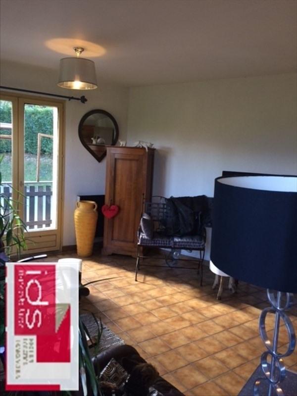 Sale house / villa Apremont 282000€ - Picture 5