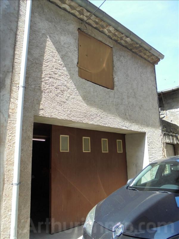 Sale house / villa Lezignan la cebe 124000€ - Picture 8
