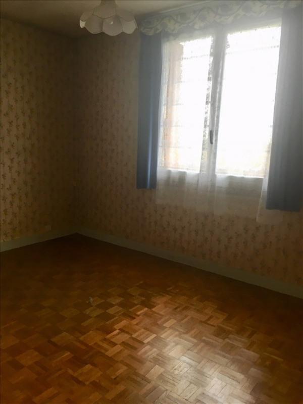 Sale house / villa Breval 194000€ - Picture 5