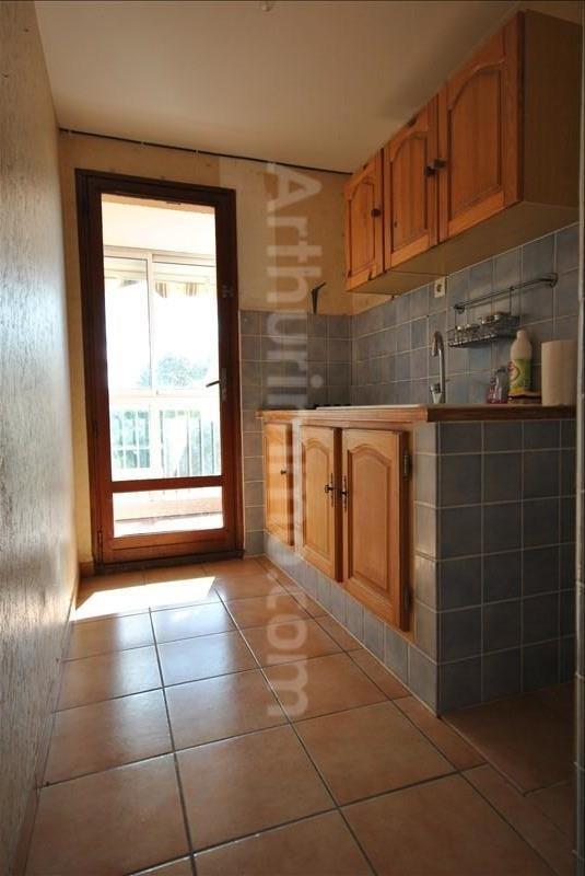 Sale apartment Frejus 159000€ - Picture 5