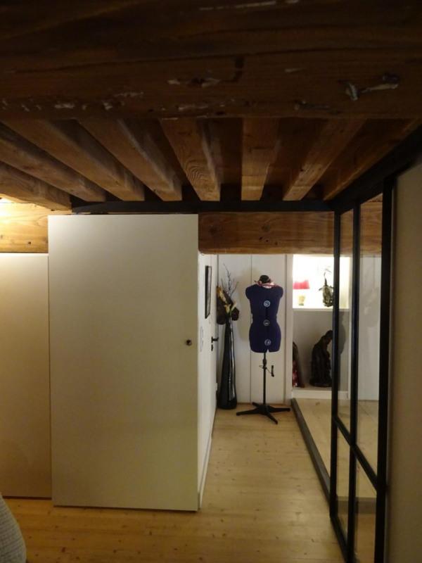 Sale apartment Lyon 4ème 449000€ - Picture 6