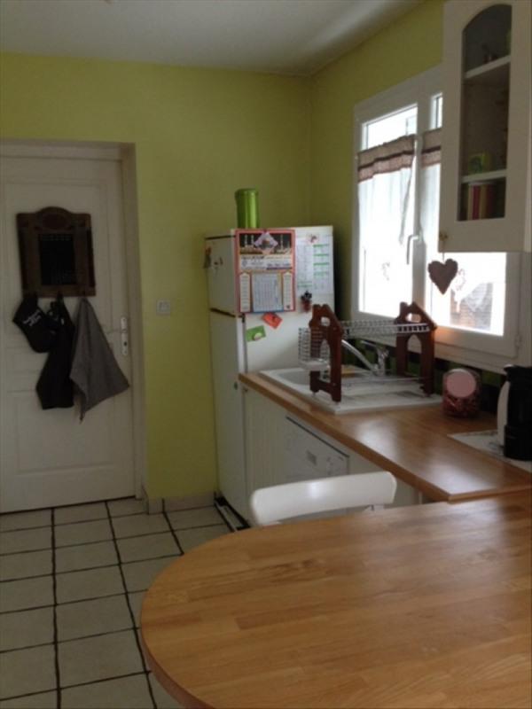 Sale house / villa Samognat 219000€ - Picture 5