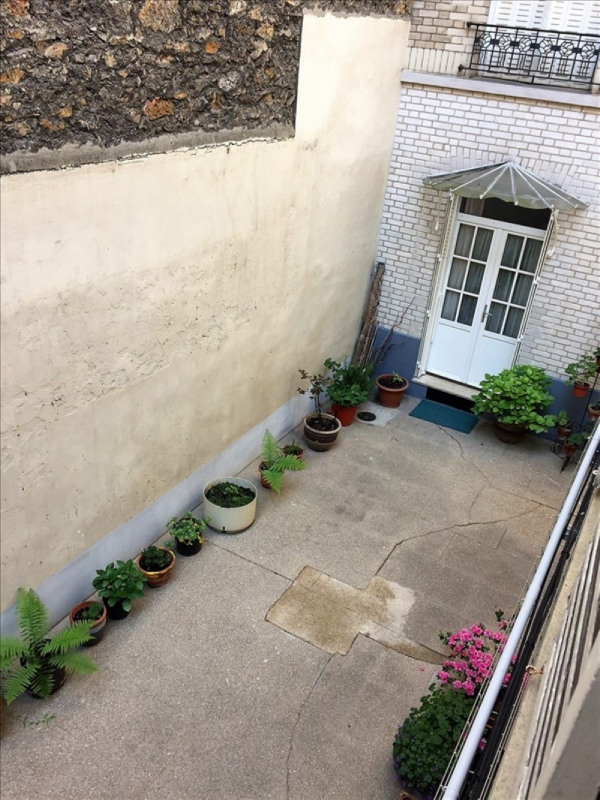 Vente appartement Paris 15ème 315000€ - Photo 2