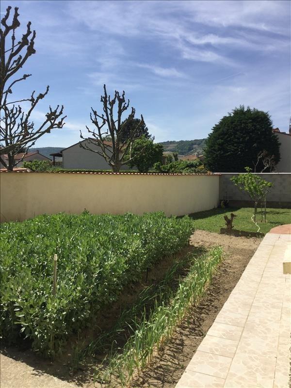 Vente maison / villa Tournon sur rhône 225000€ - Photo 2