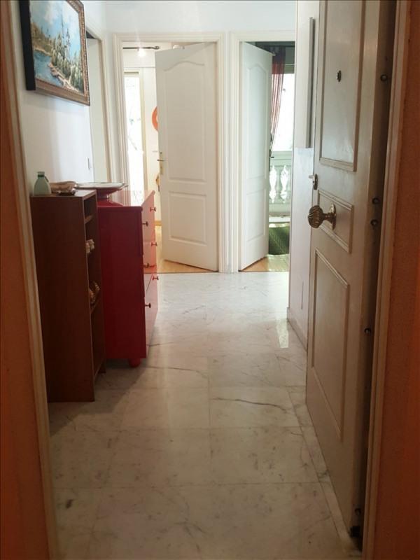 Vente appartement Roquebrune cap martin 525000€ - Photo 10