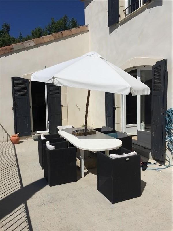 Vente maison / villa Vesseaux 435000€ - Photo 3
