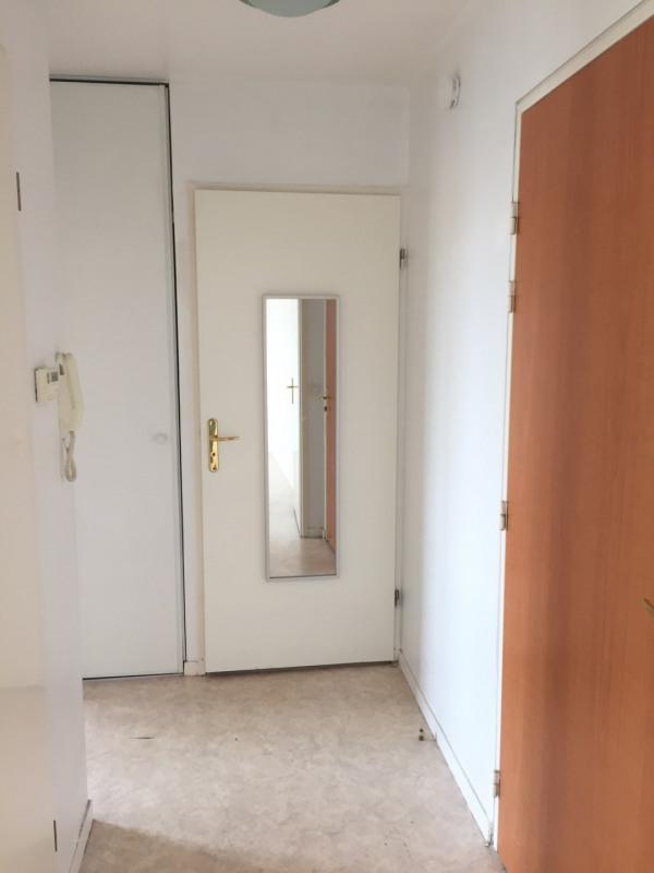 Rental apartment Le plessis-bouchard 725€ CC - Picture 5